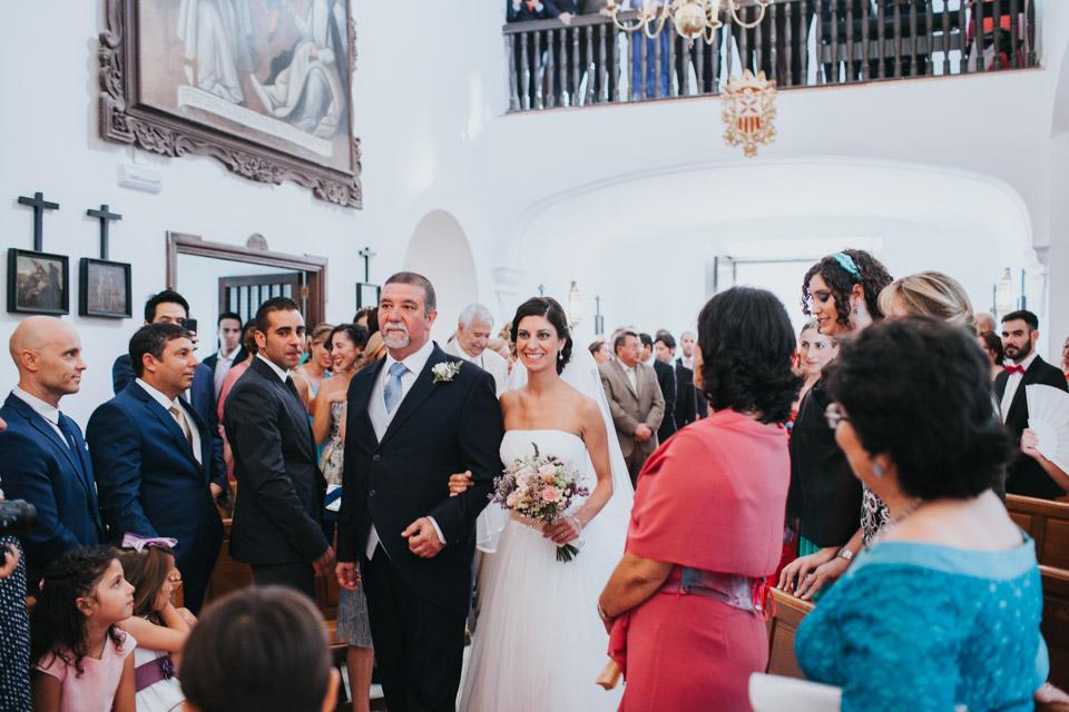 boda en el Convento de La Almoraima-0032