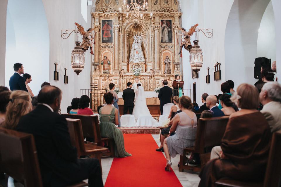 boda en el Convento de La Almoraima-0048
