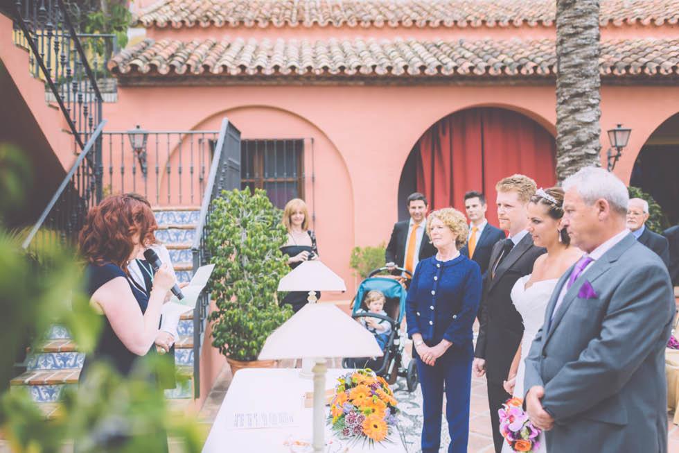 boda en el Cortijo de Cortes Marbella 23