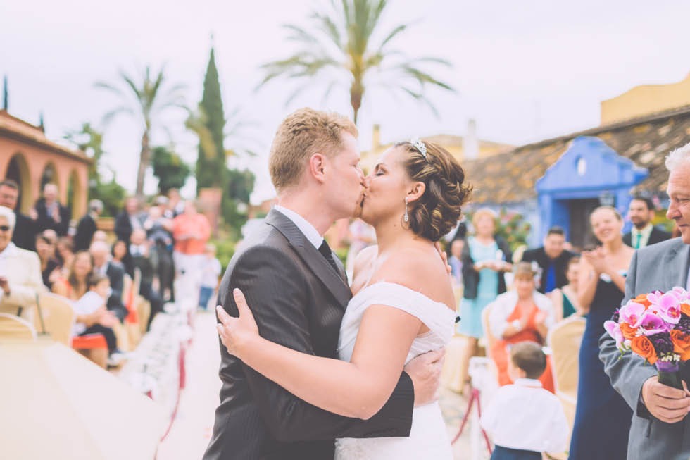boda en el Cortijo de Cortes Marbella 26