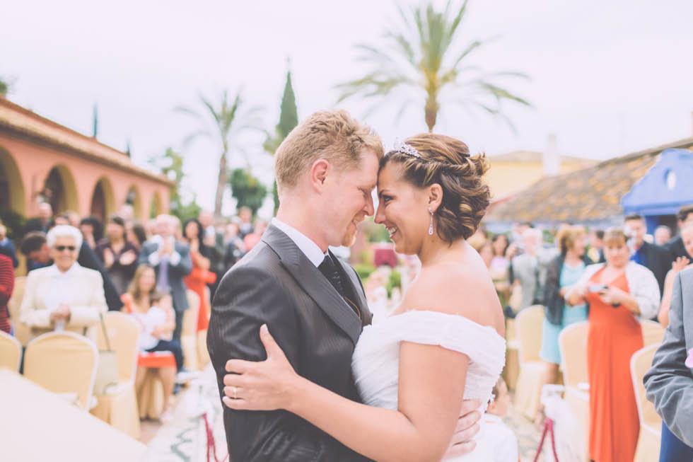 boda en el Cortijo de Cortes Marbella 27