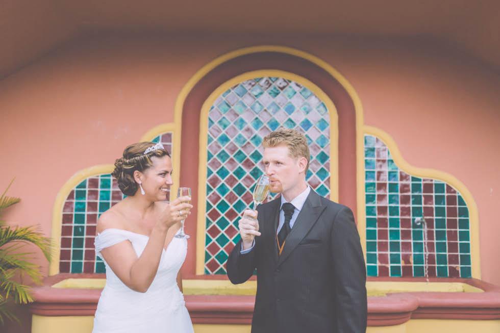 boda en el Cortijo de Cortes Marbella 29