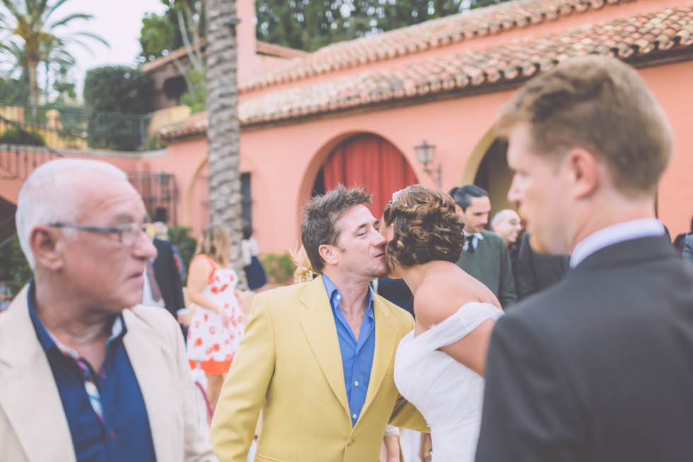 boda en el Cortijo de Cortes Marbella 32