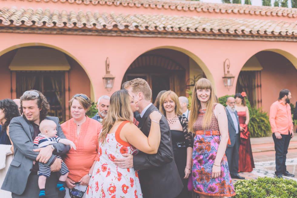 boda en el Cortijo de Cortes Marbella 36