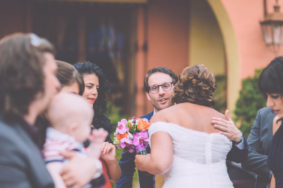 boda en el Cortijo de Cortes Marbella 37