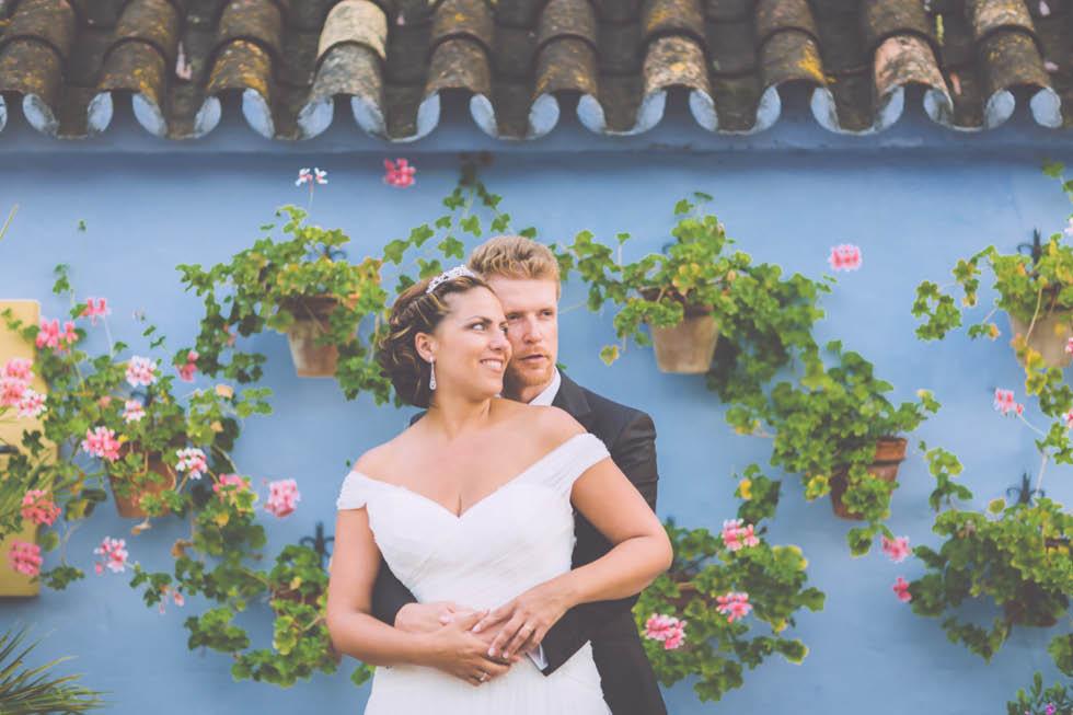 boda en el Cortijo de Cortes Marbella 49