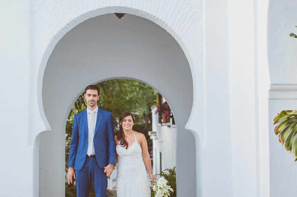 boda musulmana Marbella