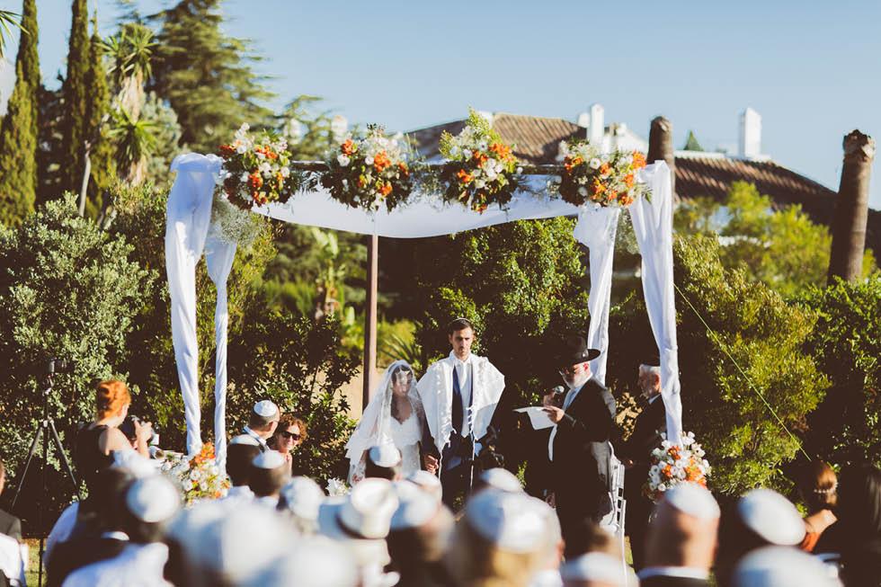 fotos boda Meridiana Alabardero