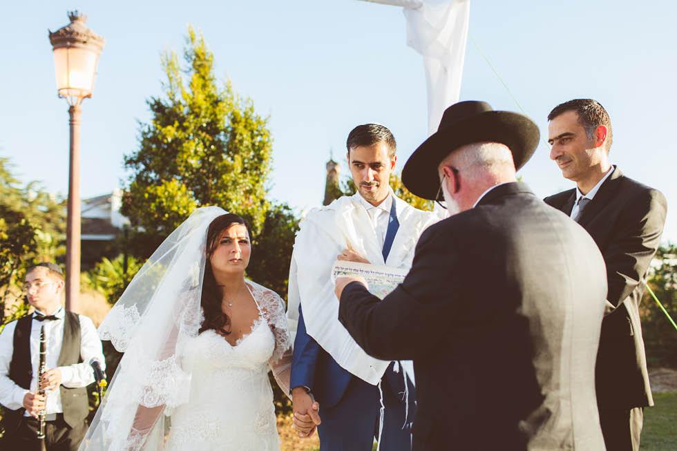 boda en la meridiana del Alabardero Marbella