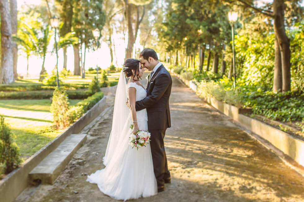 fotos boda Hotel Reina Victoria Ronda 24