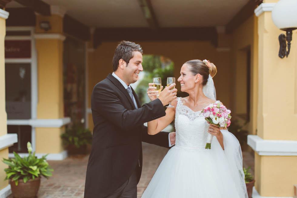 fotos boda la quinta golf Marbella 34