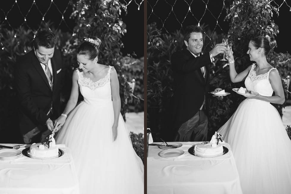 fotos boda la quinta golf Marbella 43