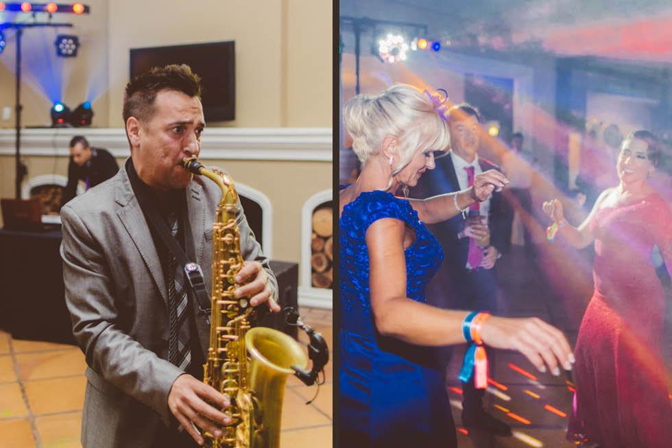 fotos boda la quinta golf Marbella 51