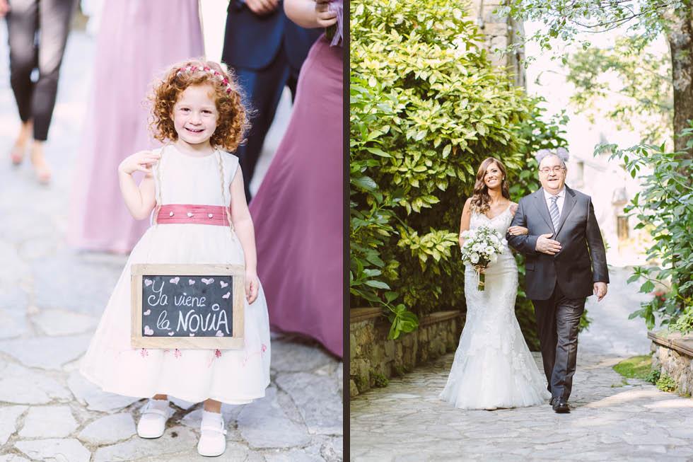 boda en Can Marlet