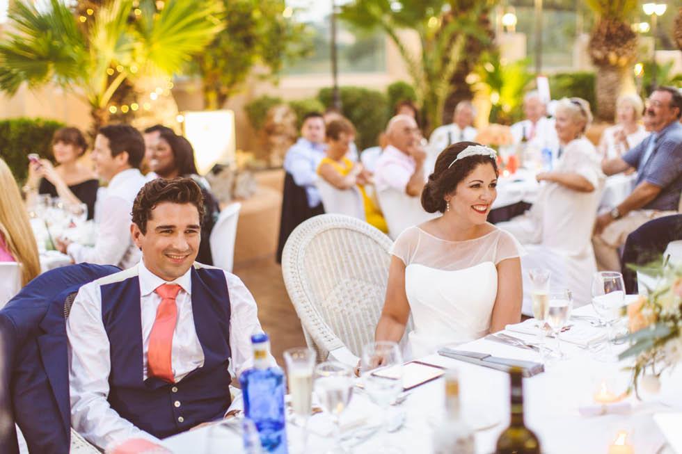 boda Canor Moraira Alicante 110
