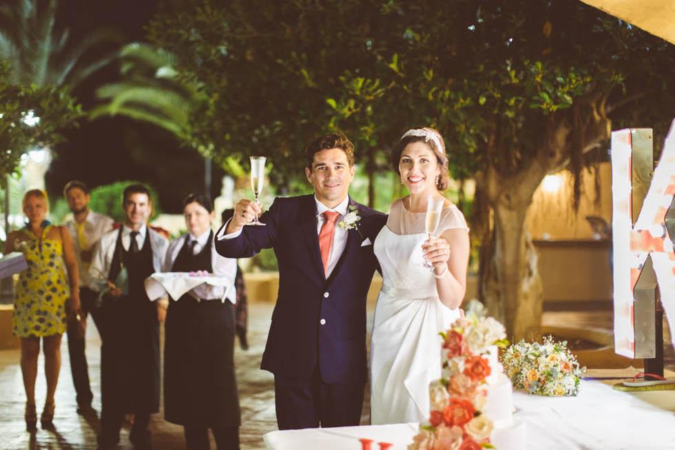 boda Canor Moraira Alicante 130