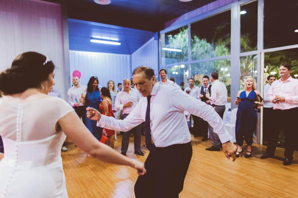 boda Canor Moraira Alicante 145