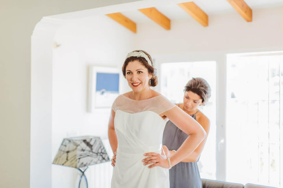 fotografo boda Moraira