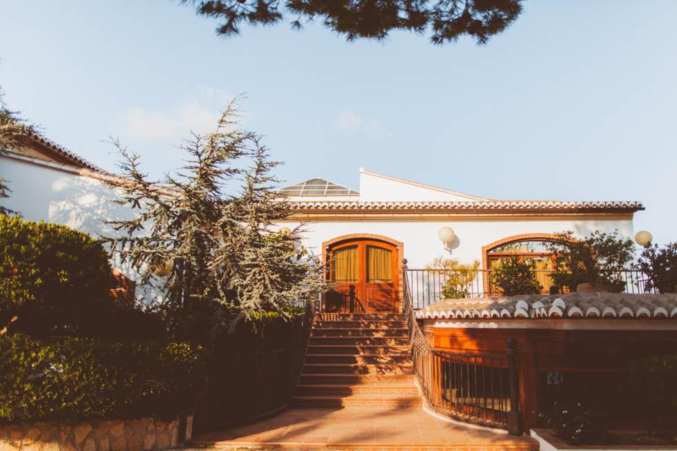 boda Canor Moraira Alicante 34