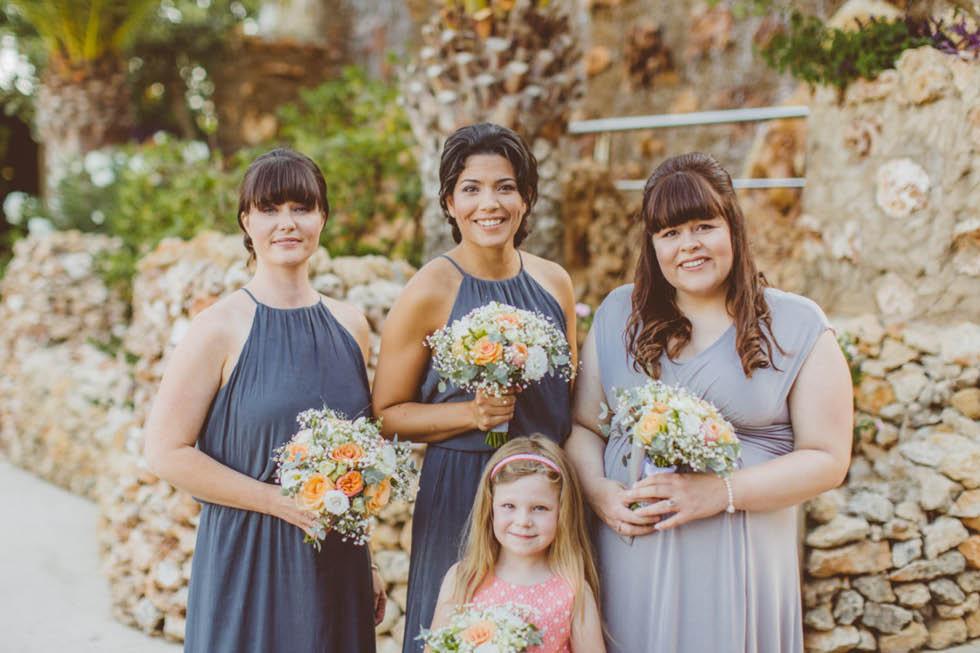 boda Canor Moraira Alicante 48