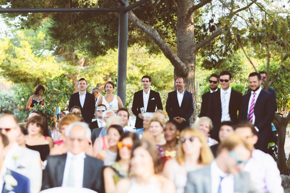 boda Canor Moraira Alicante 55