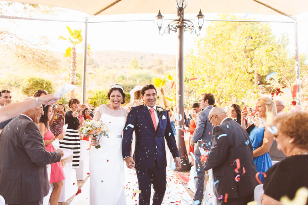 boda Canor Moraira Alicante 65