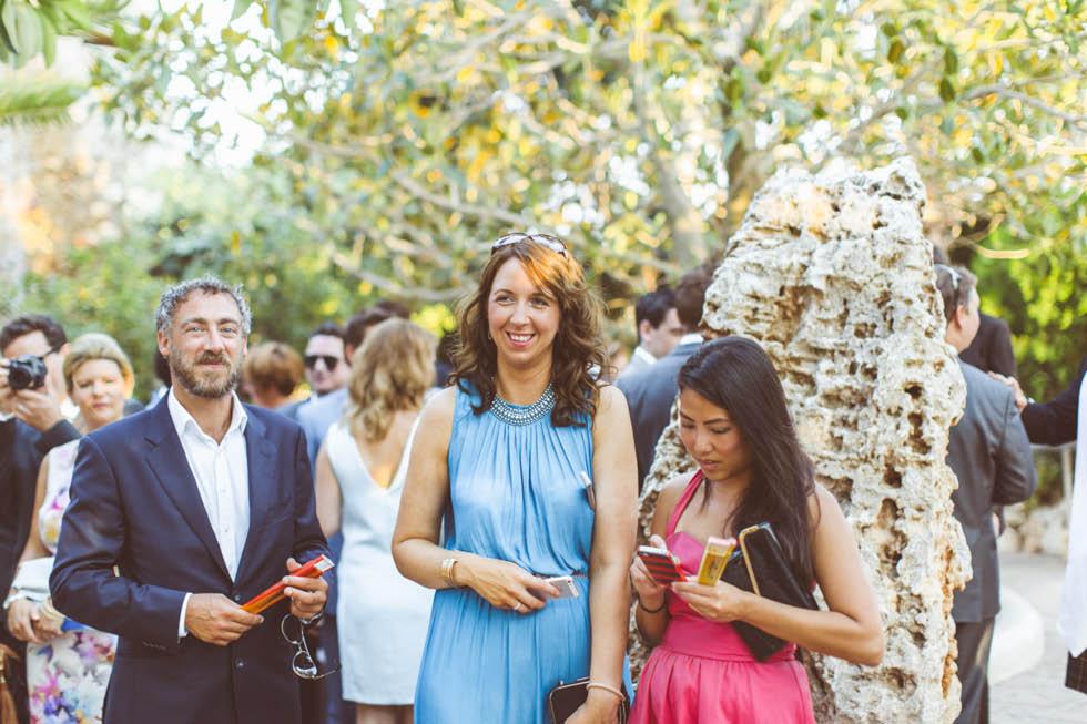 boda Canor Moraira Alicante 71