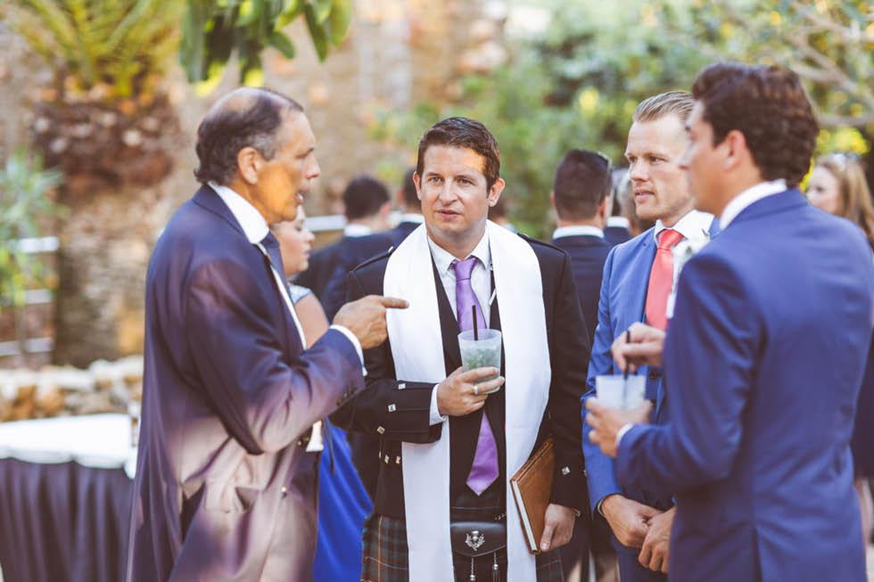 boda Canor Moraira Alicante 77