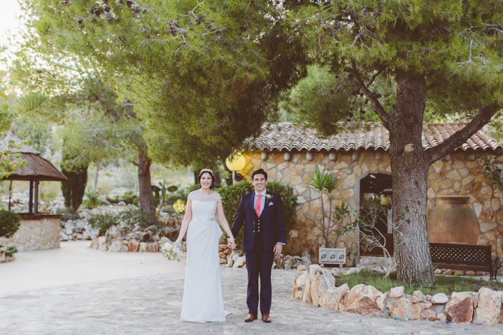 wedding photographer Moraira