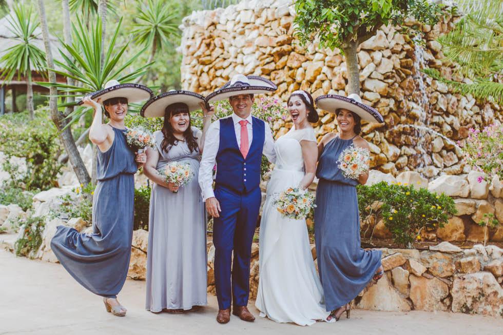 fotografos de boda Moraira