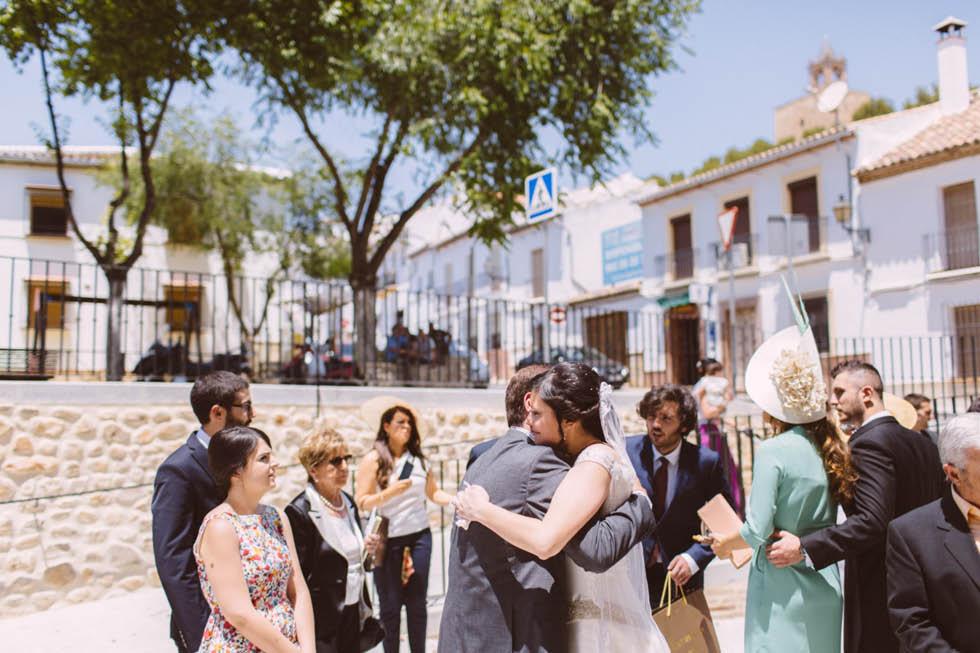 boda Hacienda la Capilla Antequera 11