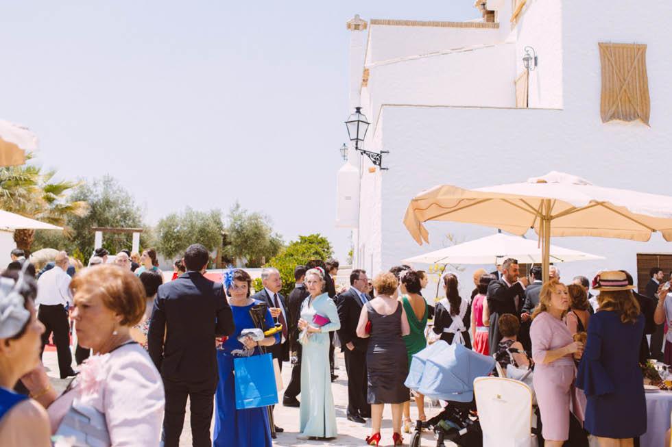 boda Hacienda la Capilla Antequera 14