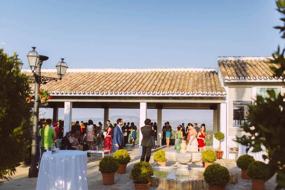 boda Hacienda la Capilla Antequera 17