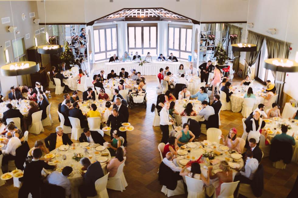 boda Hacienda la Capilla Antequera 19