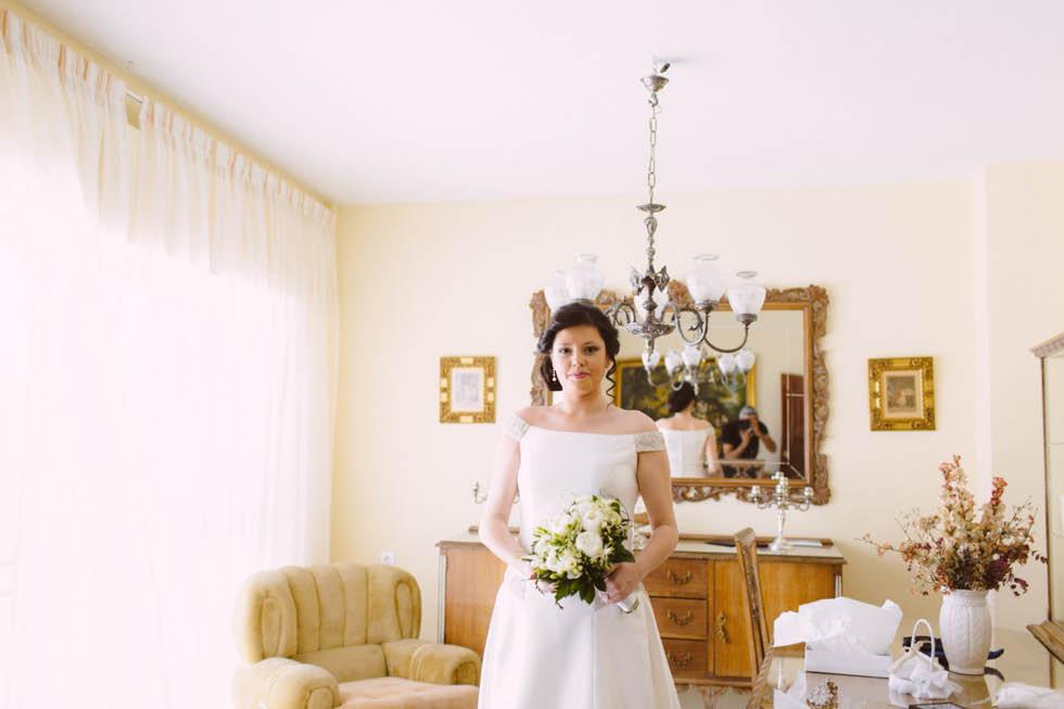 boda Hacienda la Capilla Antequera 2