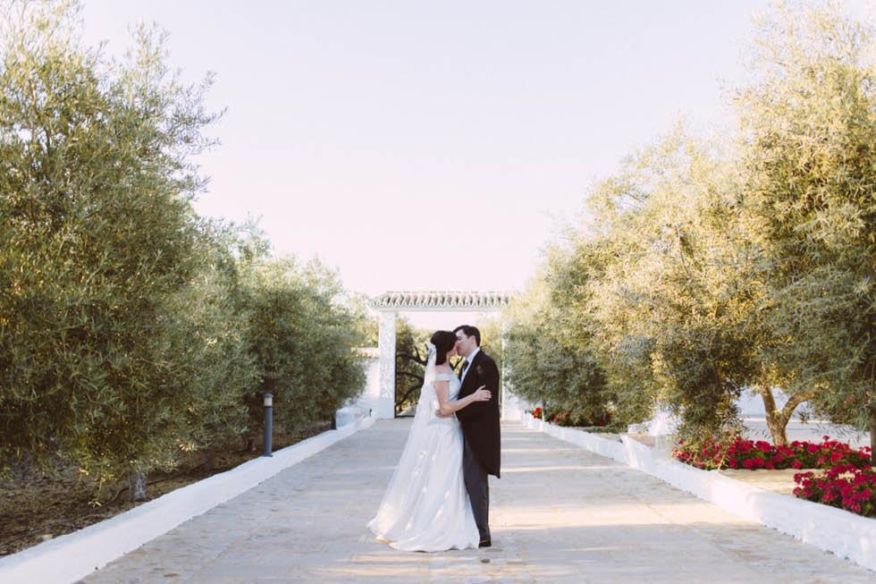 boda Hacienda la Capilla Antequera 28