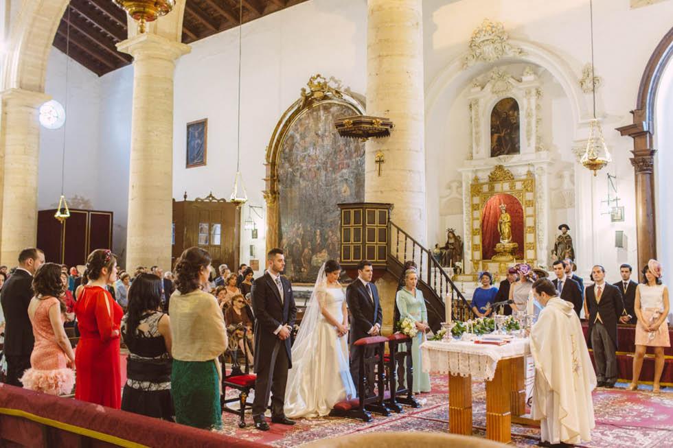 boda Hacienda la Capilla Antequera 6