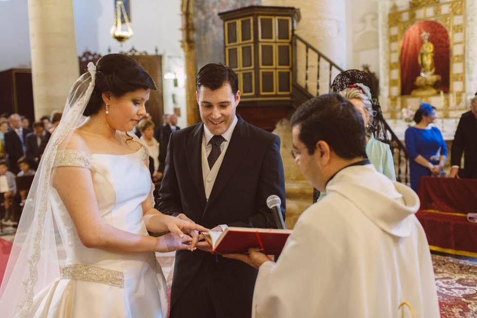 boda Hacienda la Capilla Antequera 7
