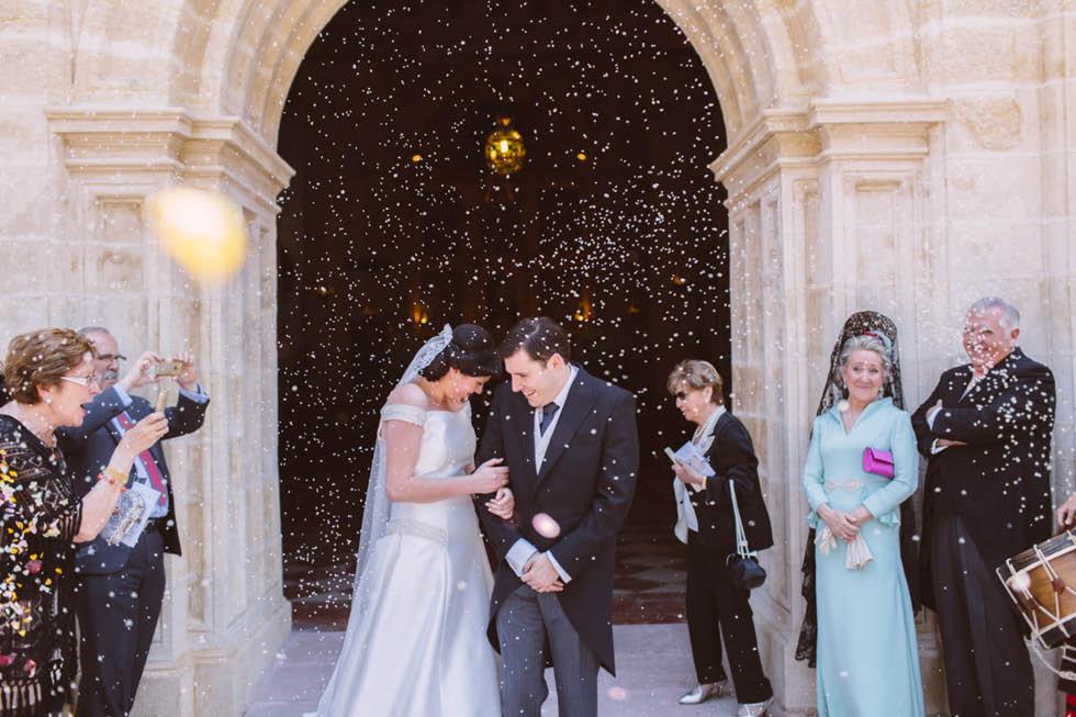 boda Hacienda la Capilla Antequera 9