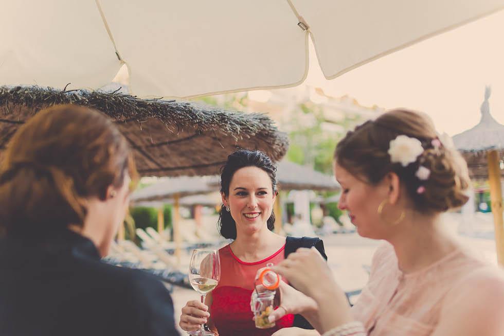 boda Hotel Barcelo Guadalmina Marbella 28