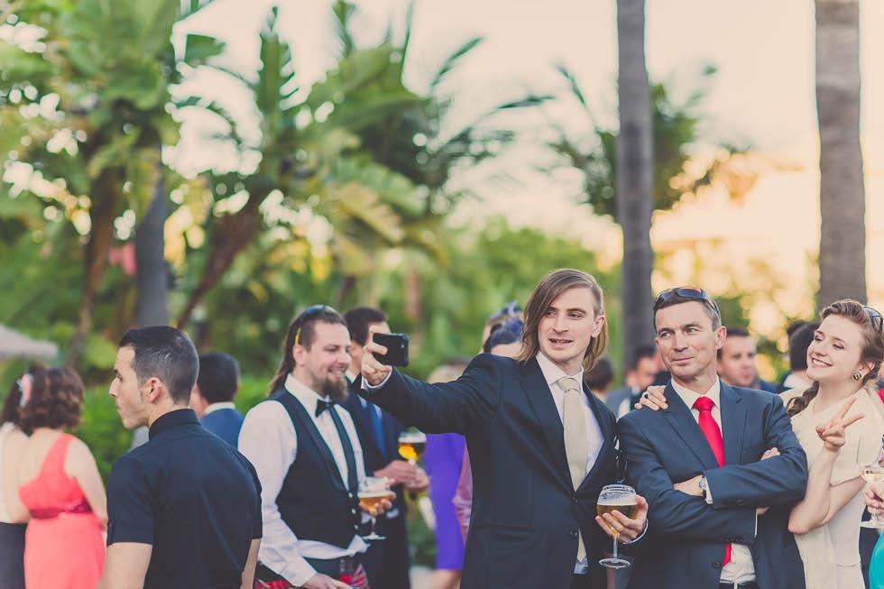 boda Hotel Barcelo Guadalmina Marbella 29