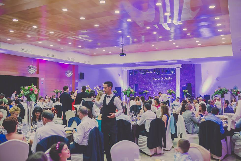 boda Hotel Barcelo Guadalmina Marbella 32