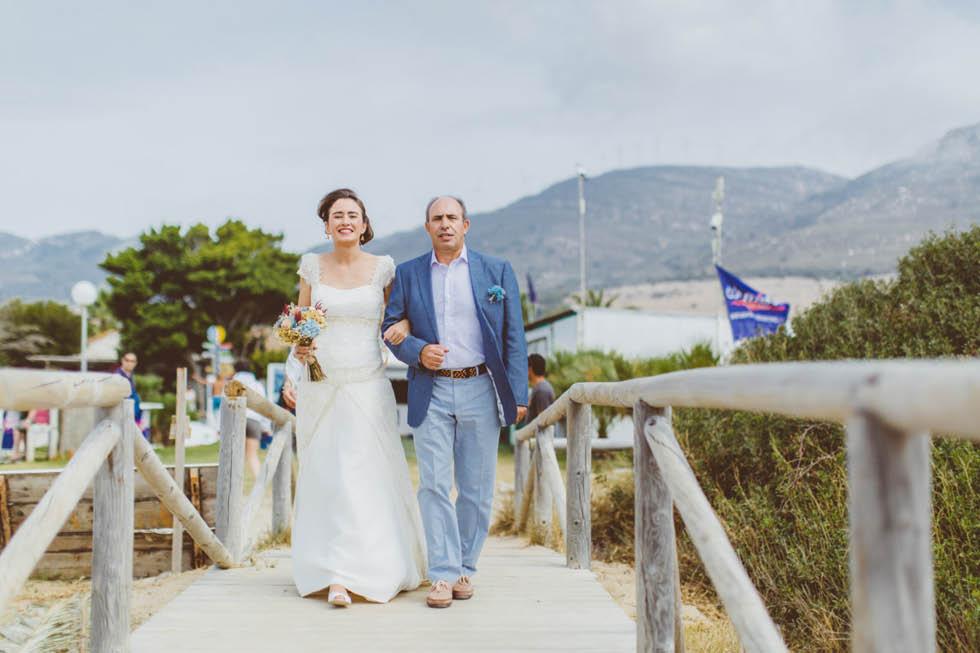boda en Valdevaqueros Tarifa Cadiz 19