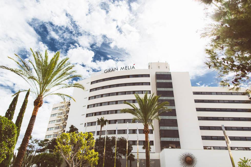 boda hotel Melia Don Pepe Marbella