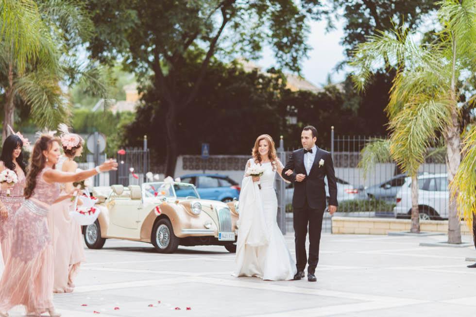 boda hotel Melia Don Pepe Marbella 10