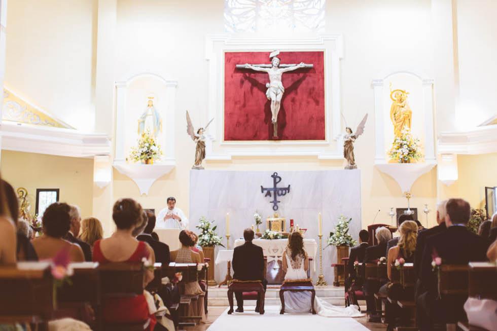 boda hotel Melia Don Pepe Marbella 15