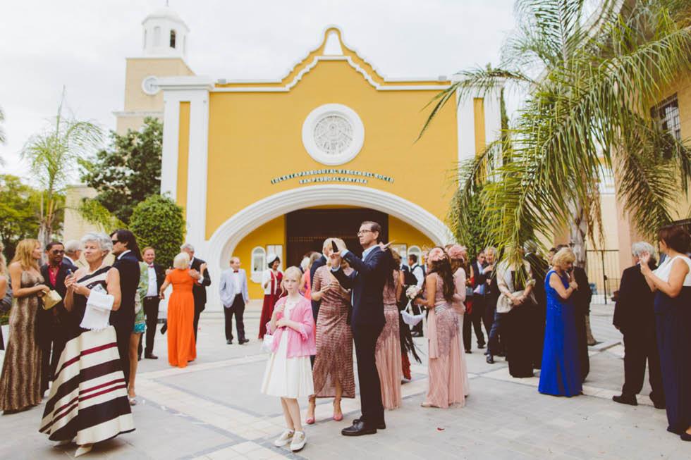boda hotel Melia Don Pepe Marbella 20