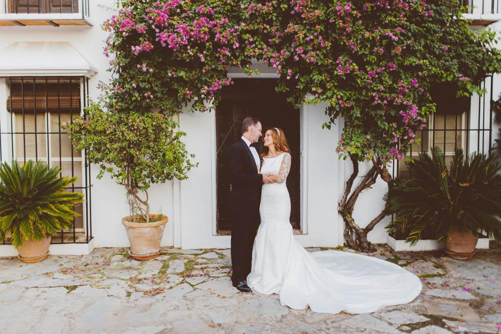 boda hotel Melia Don Pepe Marbella 31