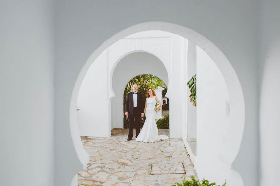 boda hotel Melia Don Pepe Marbella 36