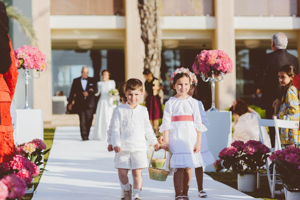 boda hotel golf Almerimar 25
